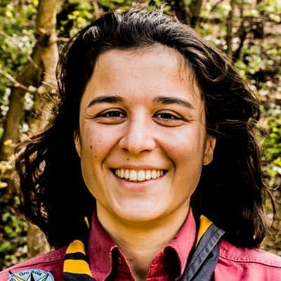 Anna-Katharina Bánó (Kathi)