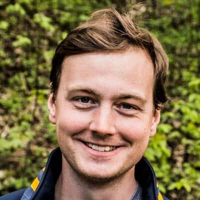David WittmAnn (David)