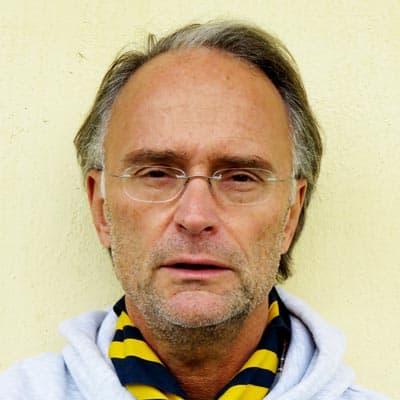 Mag. jur. Georg Kampas