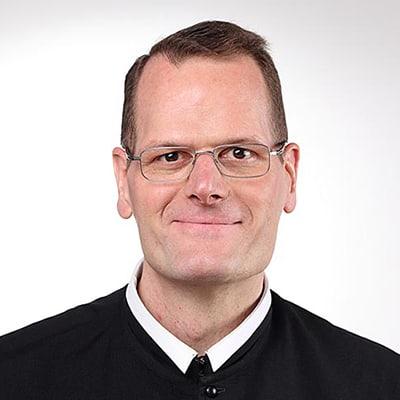 P. Laurentius Eschlböck OSB