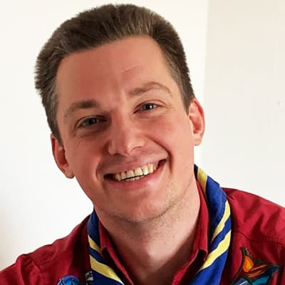 Gregor Schirmer