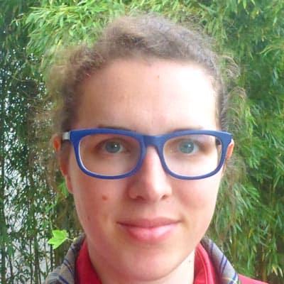 Vera Höckner (Vera)