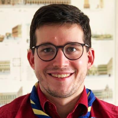 Clemens Gröhs
