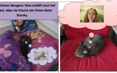 Nina (GUSP in 31)