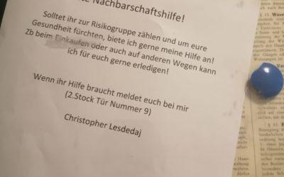 Christopher (Gilde in 22.Wien)